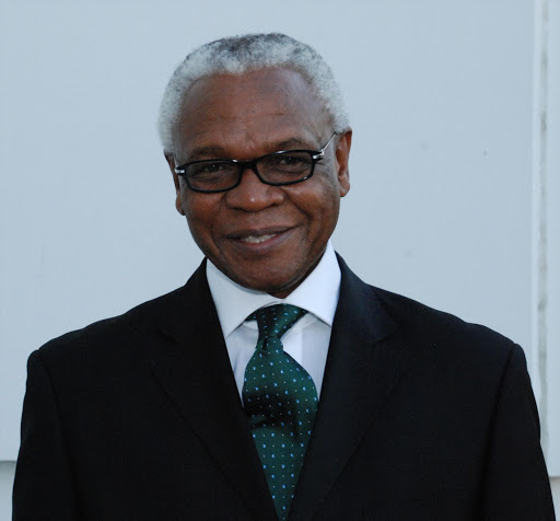 Judge Patrick Maqubela