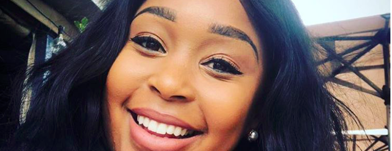 Minnie Dhlamini Net Worth