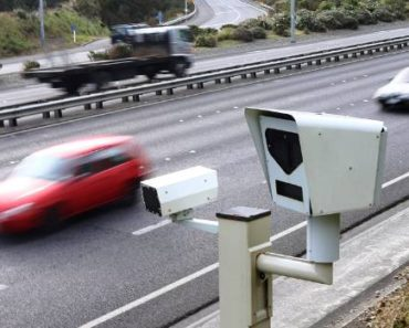 List Of Speed Cameras In And Around Pretoria