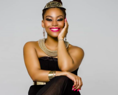 10 Things We Learned About Letoya Makhene On Tropika Smoooth Fan