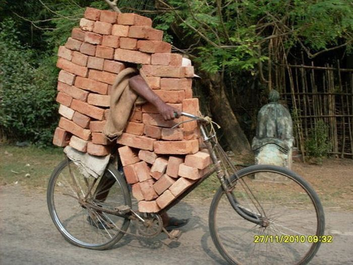 Bricks Guy