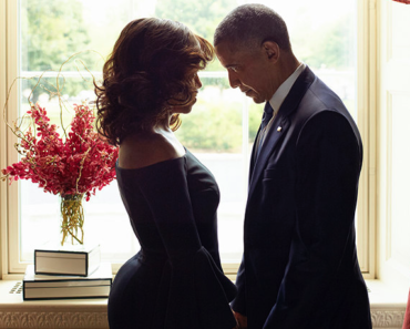 Amazing Barack and Michelle Obama Pictures That Will Make You Want To Fall In Love
