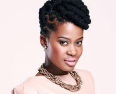 Zenande Mfenyana Net Worth