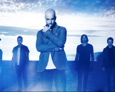 Daughtry returning to South Africa!