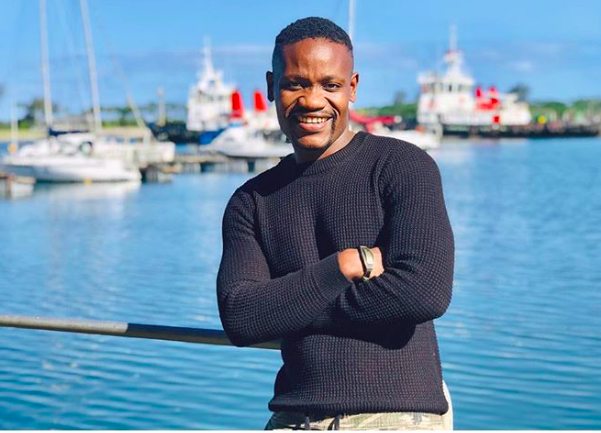 10 Things We Learned About Clement Maosa On Tropika Smoooth Fan