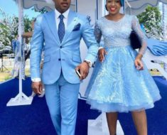 10 Couple Who Rocked Matching Outfits And Killed It
