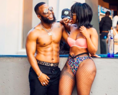 Cassper Nyovest's 4th Baby On The Way