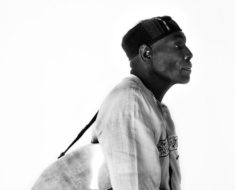 "Oliver Mtukudzi remixes ""Neria"" with Ladysmith Black Mambazo"