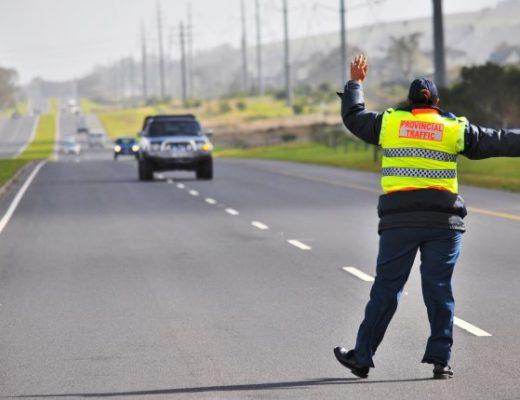 Seven traffic officials arrested for alleged corruption