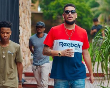 AKA & Nasty C Dominate SA Top 20 Album Chart In 2018