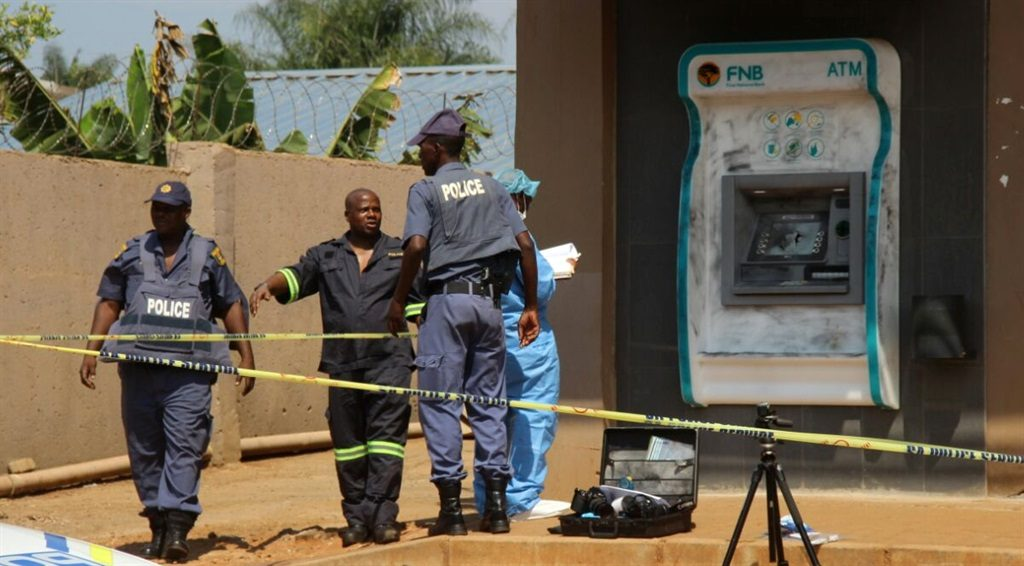 ATM bomber arrested by Zwelethemba police