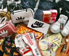Police seize counterfeit goods worth R5.6 Million in Yeoville