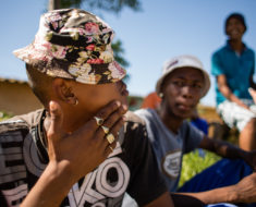 Port Elizabeth's most wanted gangster shot and killed