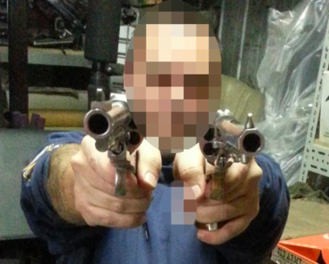 Mpumalanga robbers arrested after showing off gun on social media