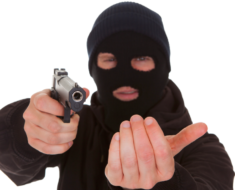 20 Things To Do And Not Do During A House and Business Robbery