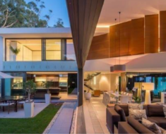 Cape Town Most Expensive House Worth 172 Million Rands