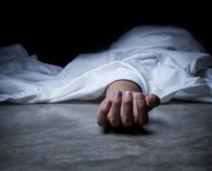 Body of unidentified man found in Port Elizabeth