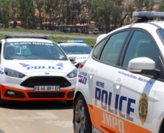 5 Johannesburg Metro police officers arrested for corruption