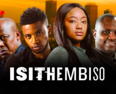Here Is What To Expect On Isithembiso This July