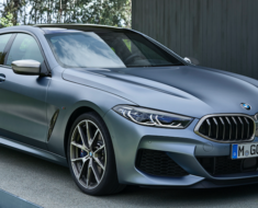 Meet The new BMW 8 Series Gran Coupe